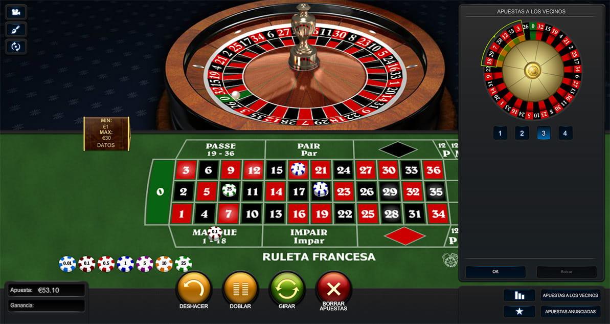 Palms bet online